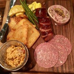 The Walnut Kitchen Maryville Menu