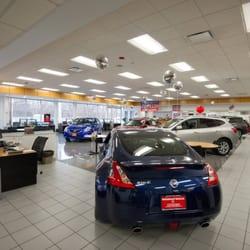 Photo Of Massapequa Nissan   Amityville, NY, United States. Massapequa  Nissan Showroom.