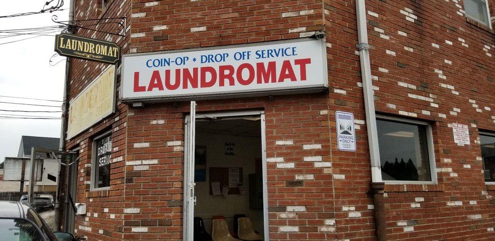Laundromat: 484 Westbury Ave, Carle Place, NY