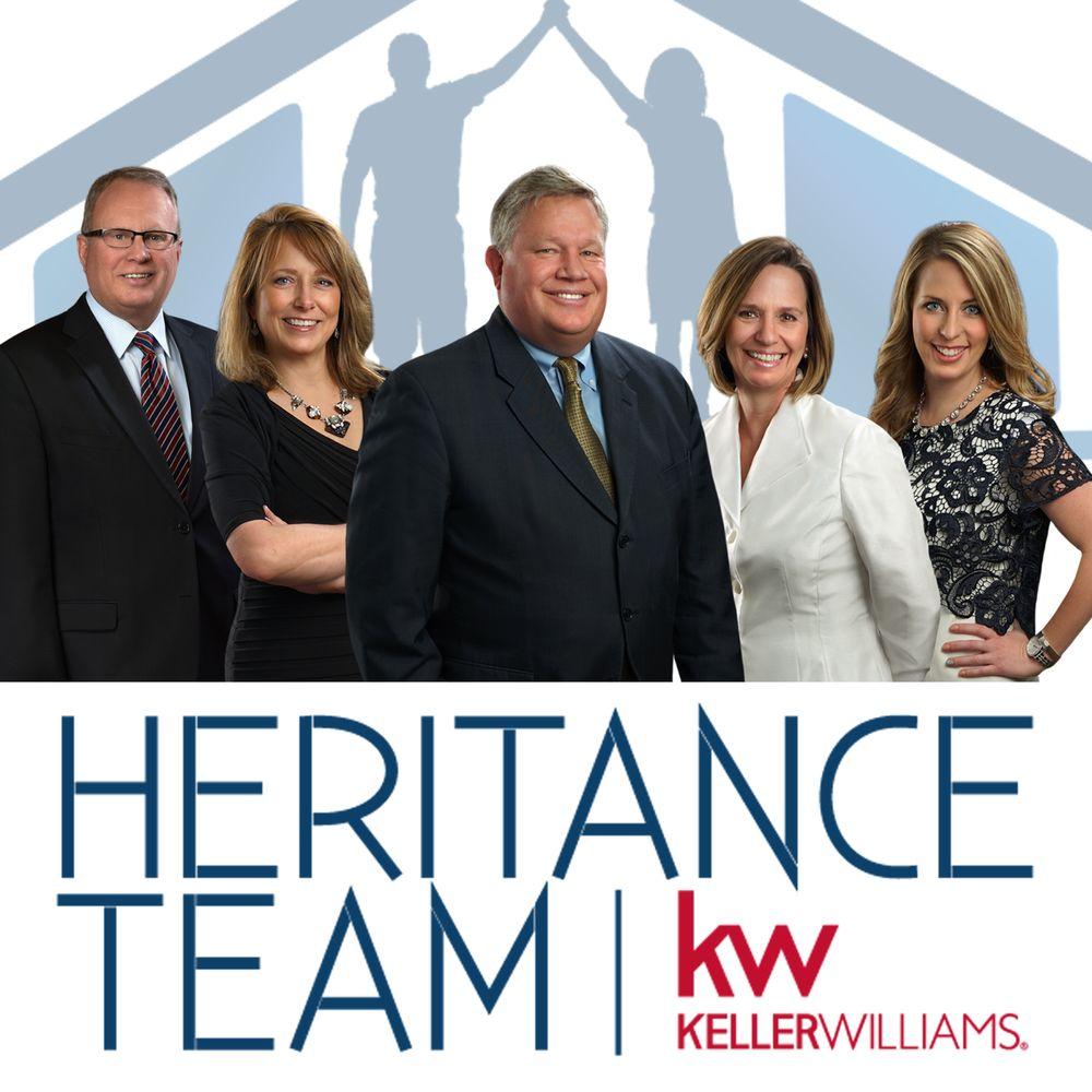 Heritance Realty Group - Keller Williams: 4783 Preston Rd, Frisco, TX