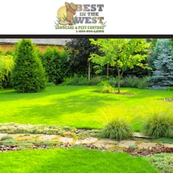 Photo Of Best In The West Lawn Care U0026 Pest Control   Ogden, UT,