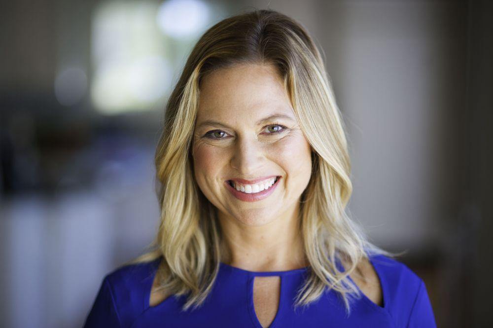 Rebecca Scritchfield, MS, RD, LD