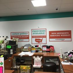 Gentil Photo Of Clubstore Outlet   Downingtown, PA, United States