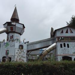 Robin Hood Spielplatz Spielplatz Elfriede Kuhr Str 7 Neukölln