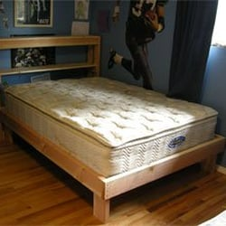 photo of evergreen custom beds seattle wa united states - Bed Frames Seattle