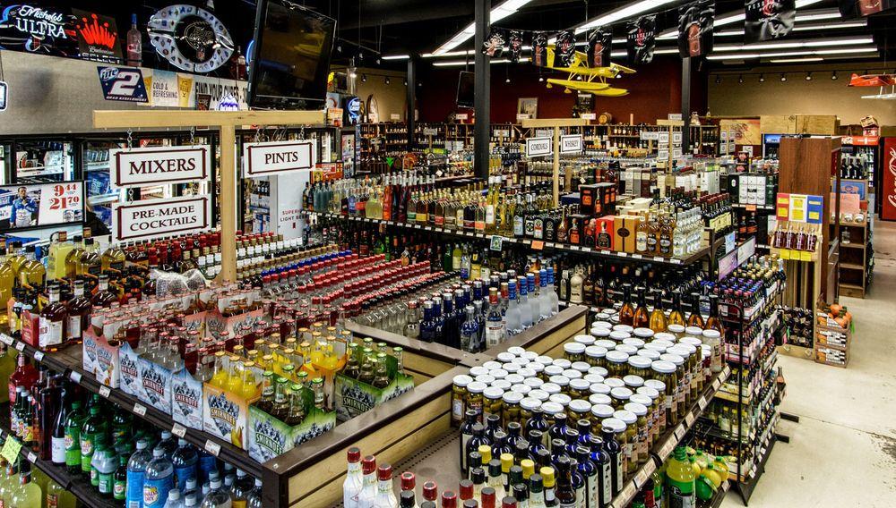 T&C Liquors: 727 E Brundage Ln, Sheridan, WY