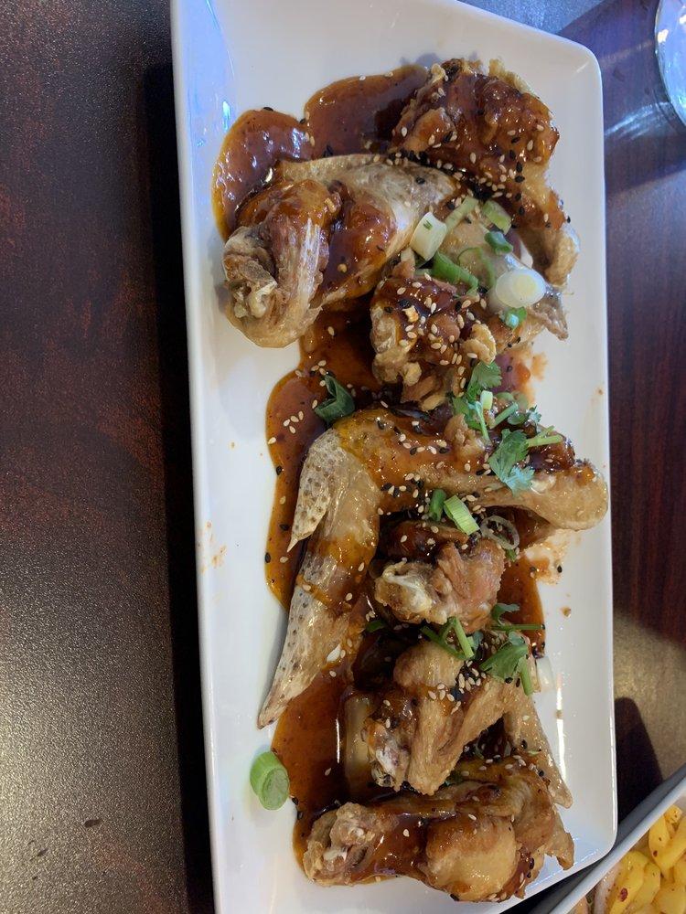 Asian Fusion Kitchen: 1700 Rice St, Maplewood, MN