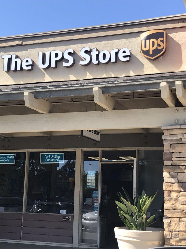 The UPS Store: 1201 Avocado Ave, El Cajon, CA