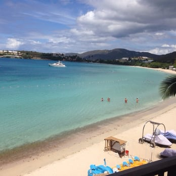 Photo Of Best Western Plus Emerald Beach Resort Saint Thomas Virgin Islands U S