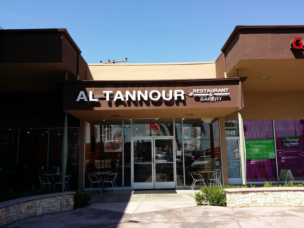 Welcome to al tannour yelp for Al tannour mediterranean cuisine menu