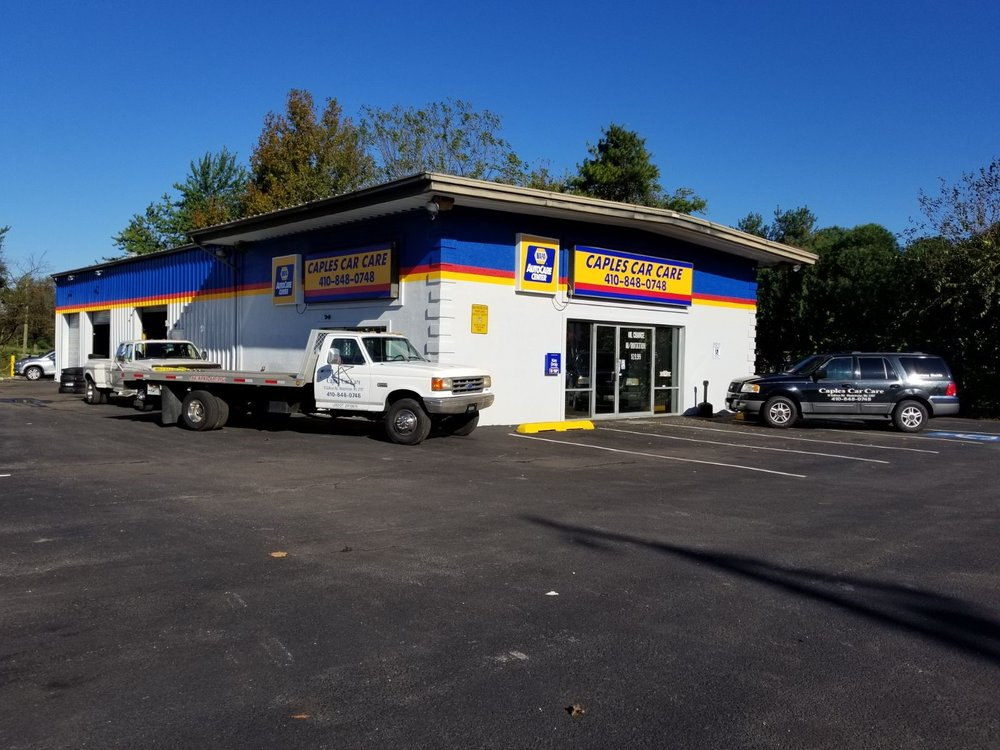 Towing business in Westminster, MD