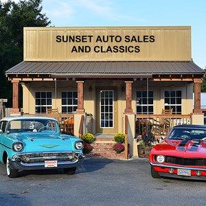 Sunset Auto Sales >> Sunset Auto Sales And Classics 24 Photos Car Dealers