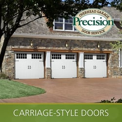 Awesome Photo Of Precision Overhead Garage Door Service   Coeur Du0027Alene, ID, United