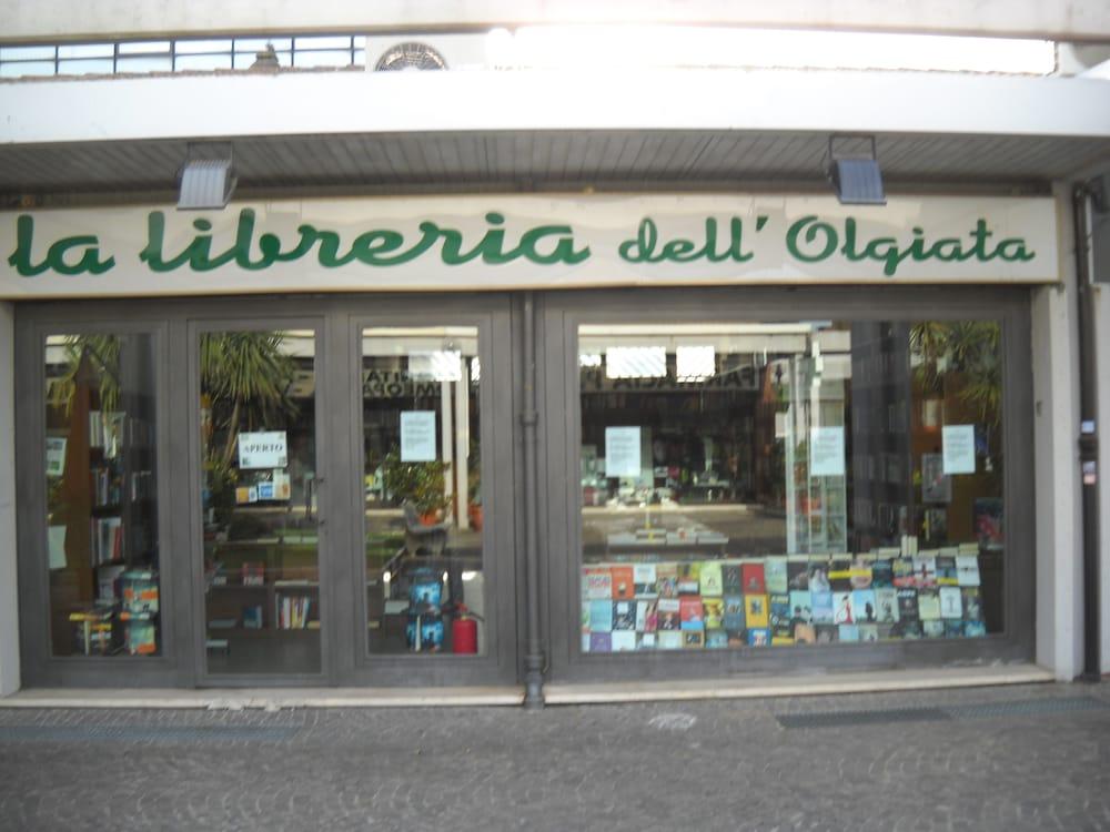 La Libreria dell'Olgiata