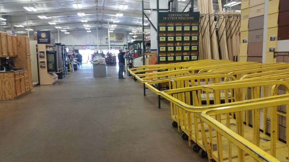 Mccoy S Building Supply Abilene Tx