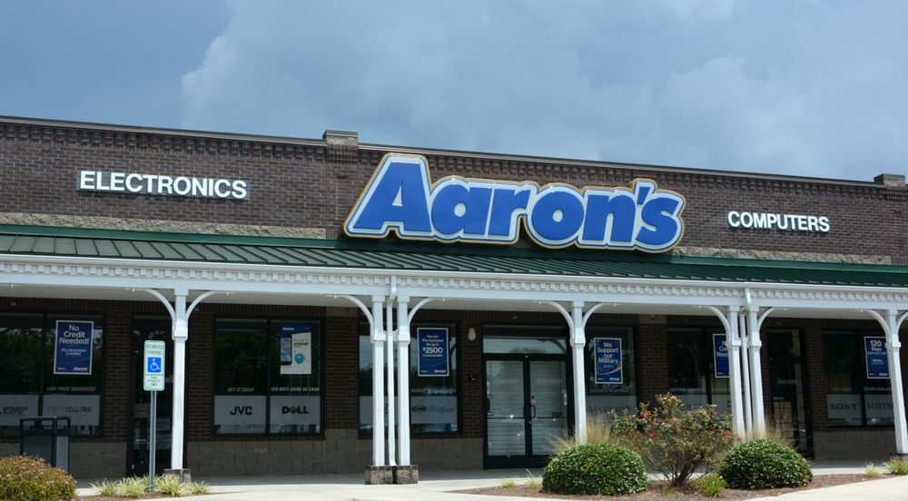 Aaron S Electronics 311 S Polk St Pineville Nc United States Phone Number Yelp