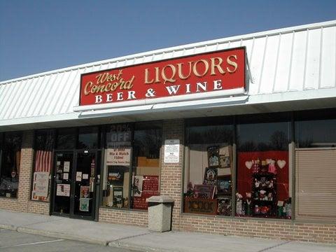 West Concord Liquor Store