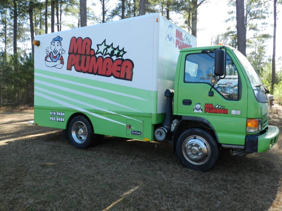 Mr Plumber - Plumbing - 8351 Eisenhower Pkwy, Macon, GA - Phone ...