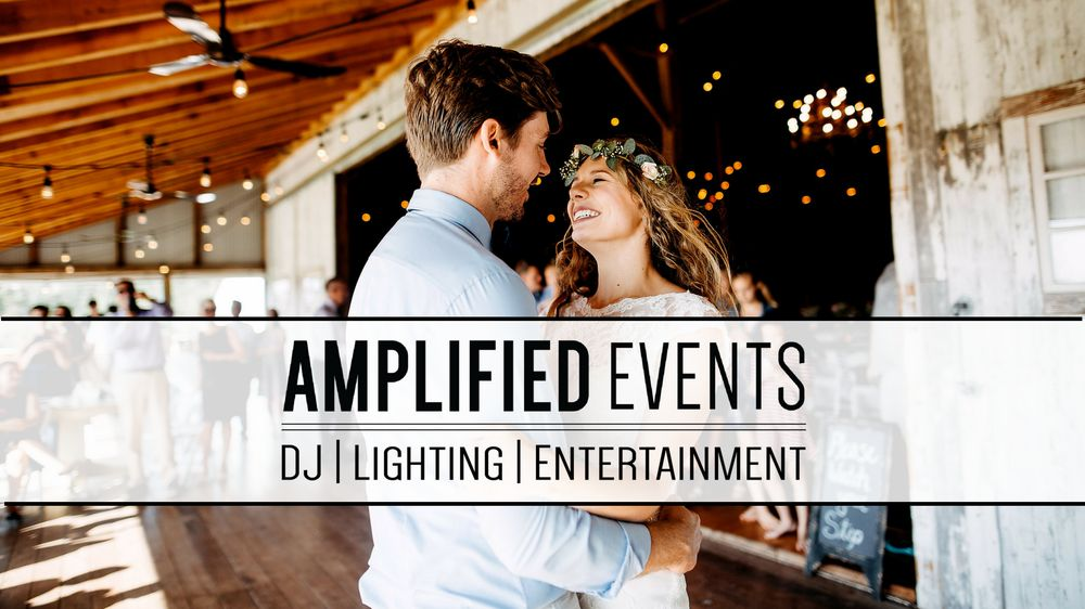 Amplified Events: Valparaiso, IN