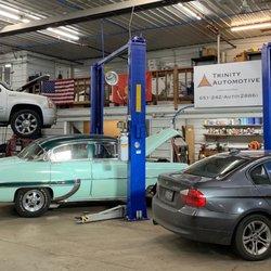 Trinity Auto Repair >> Trinity Automotive 60 Photos Auto Repair 2382 Leibel St White