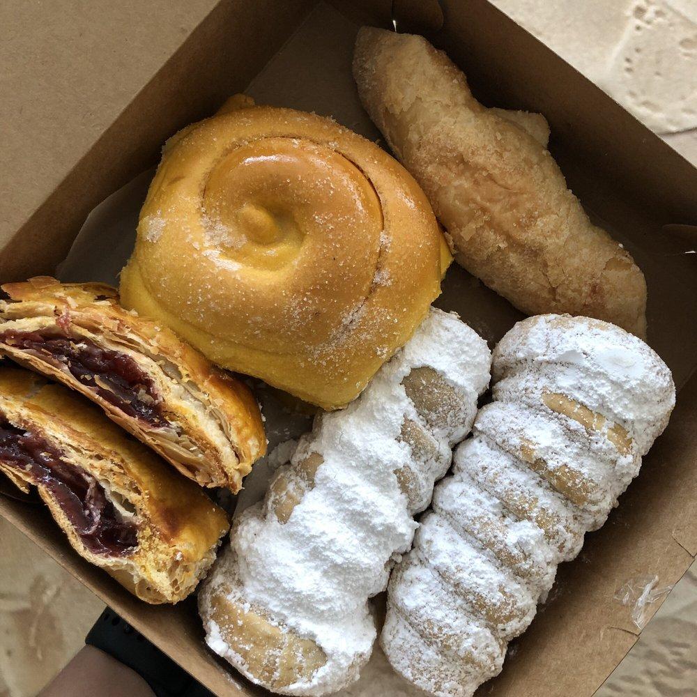 Florida Bakery Co: 3320 W Columbus Dr, Tampa, FL