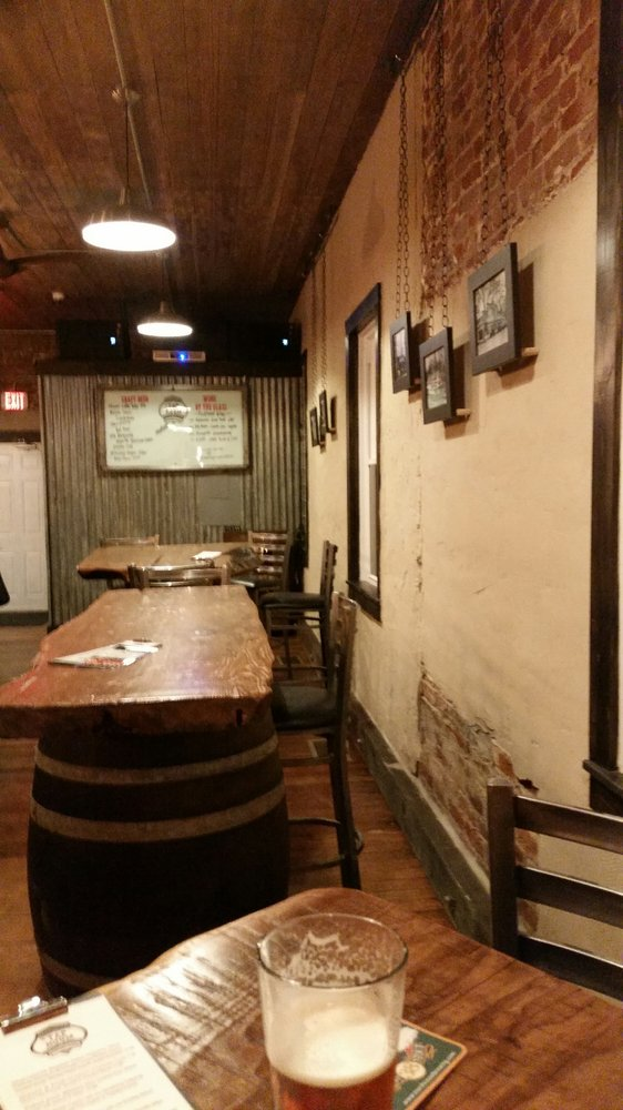 The Tap Room: 121 8th St, Colusa, CA