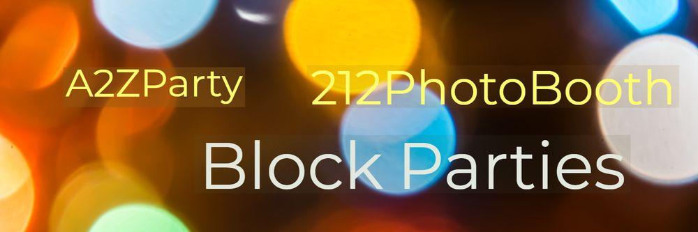 212 Photo Booth: 2478 McDonald Ave, Brooklyn, NY