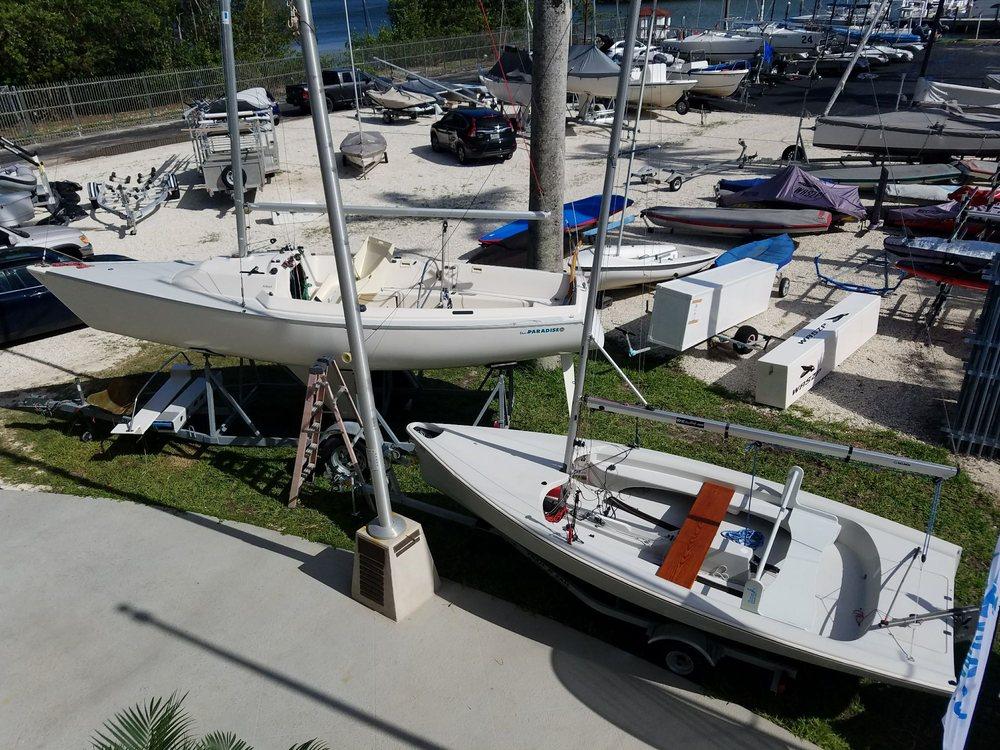 Team Paradise: 2476 S Bayshore Dr, Miami, FL