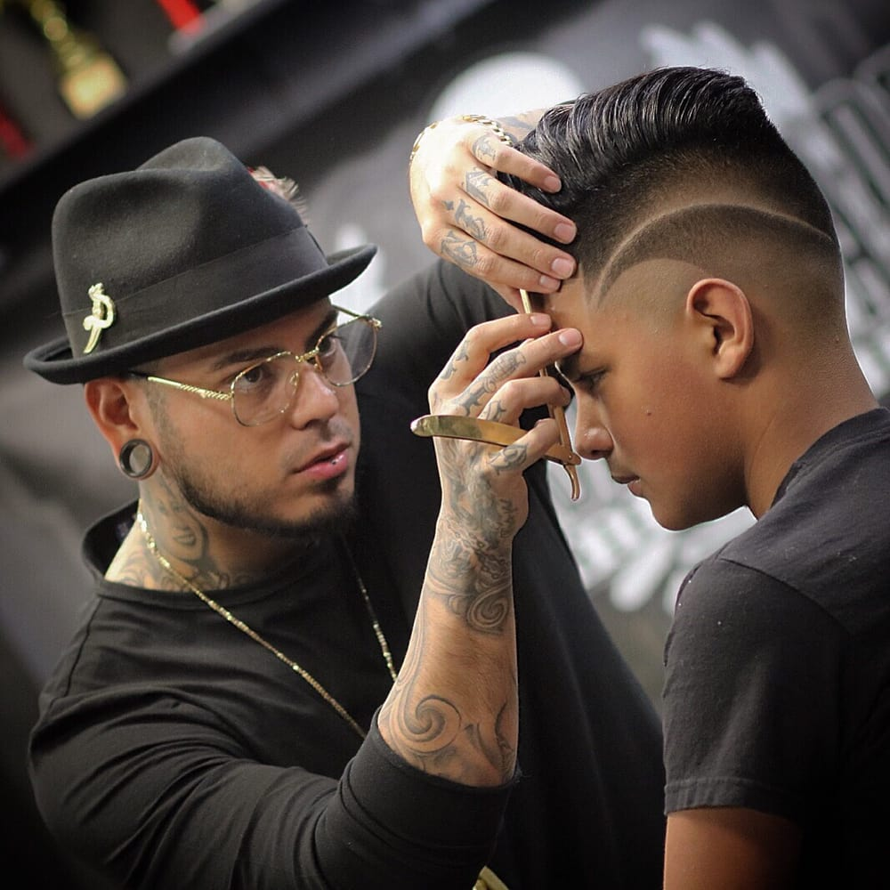 Photos for House Of Fade Barbershop - Yelp