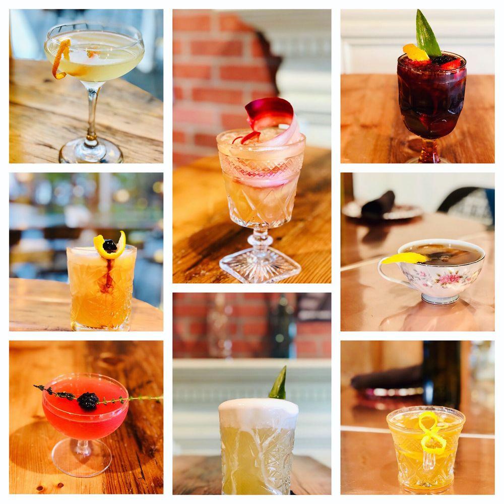 Project Social Kitchen & Bar: 278 Main St, Bar Harbor, ME