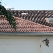 ... Photo Of Hammerhead Roof And Structure Softwash   Tampa Bay, FL, United  States