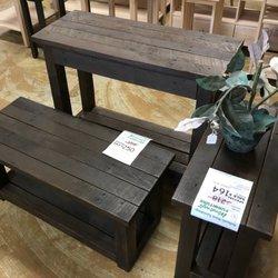 Photo Of Woodcraft Furniture   Cincinnati, OH, United States. Amish Made  Pallet Furniture ...