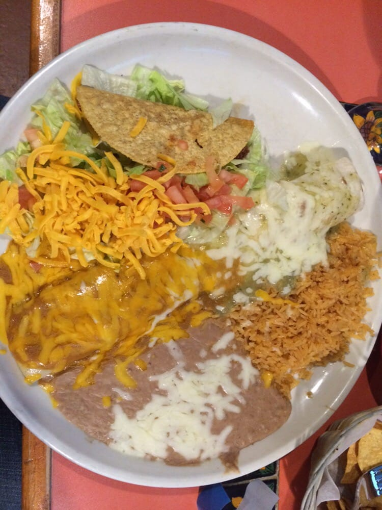 Cancun Family Mexican Restaurant Grafton