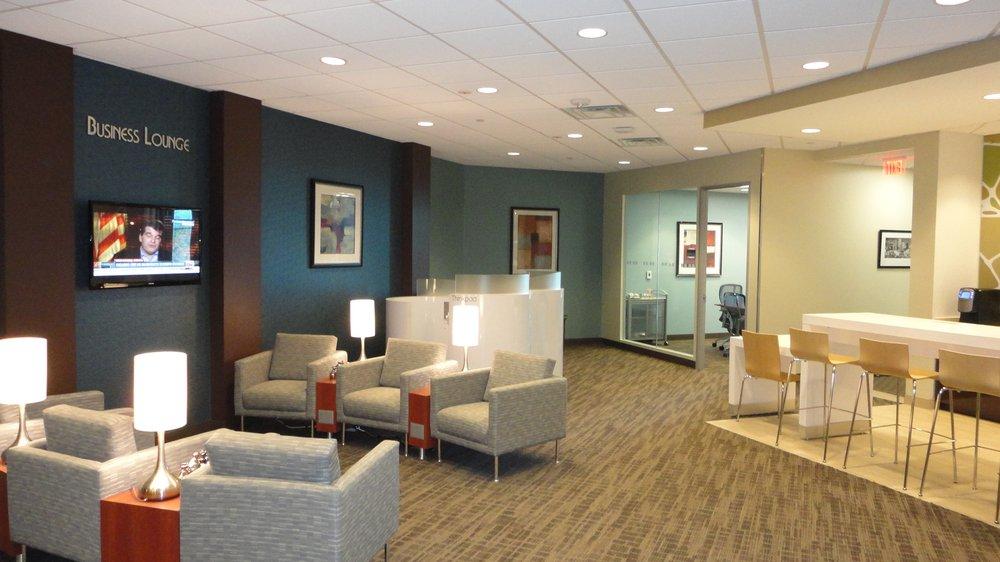 Regus Arizona Stapley Corporate Center