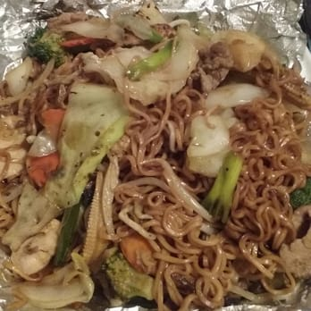 Thai Food Bellflower