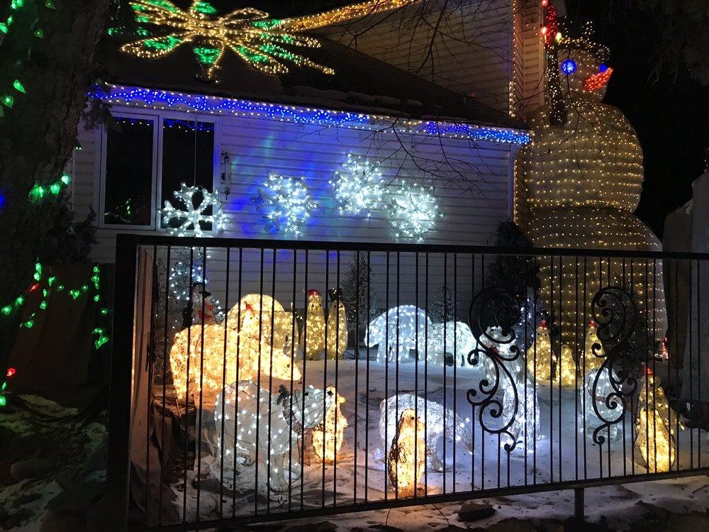 Christmas at Bobs: 7421 108 St NW, Edmonton, AB