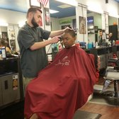 Exclusive Cuts - 14 Photos & 20 Reviews - Barbers - 1555 Palm Ave ...