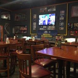 Champs Sports Pub