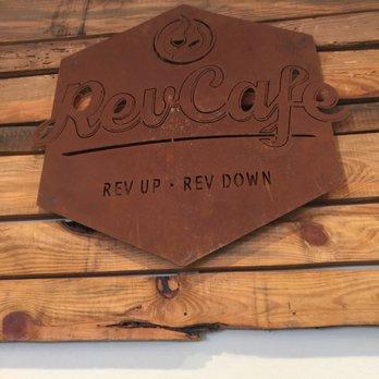 Rev Cafe Monticello Fl