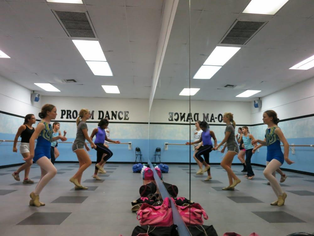 Dance Studio Pompano Beach