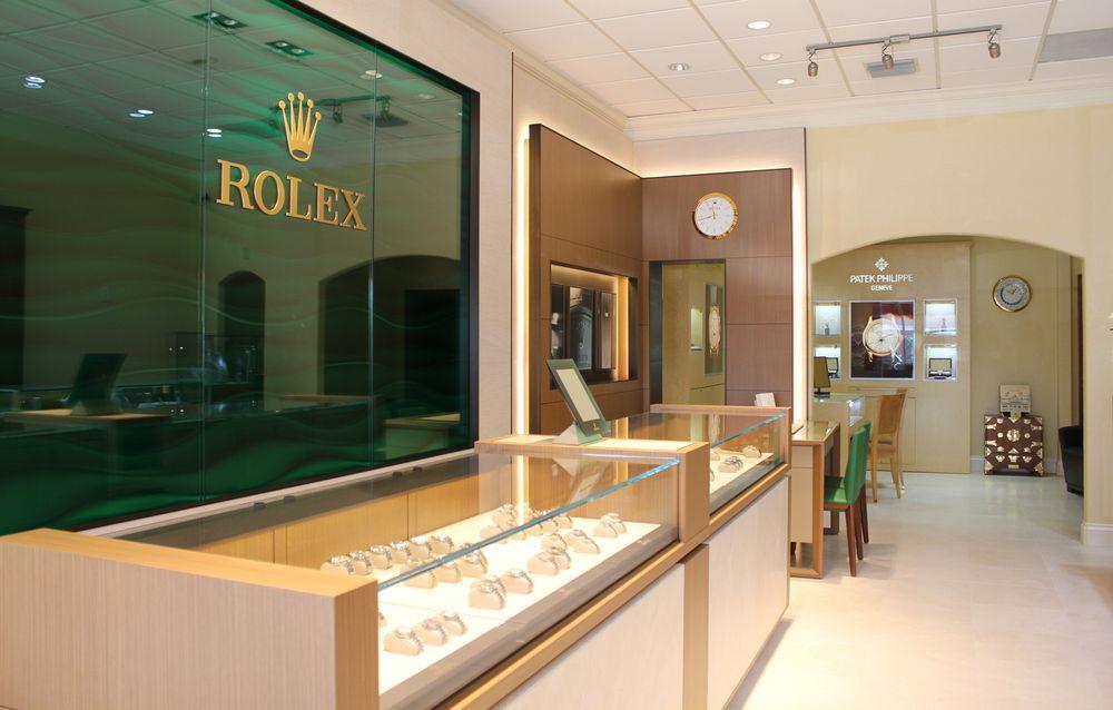 Harold Freeman Jewelers: 100 Indian Rocks Rd N, Belleair Bluffs, FL