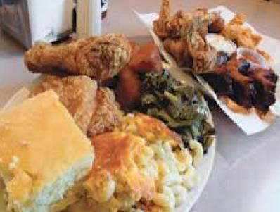 Celebrity's Soul Food - Reviews - Fort White, FL