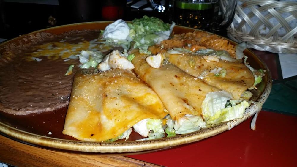 Fiesta Jalisco Mexican Restaurant Port Hadlock Wa