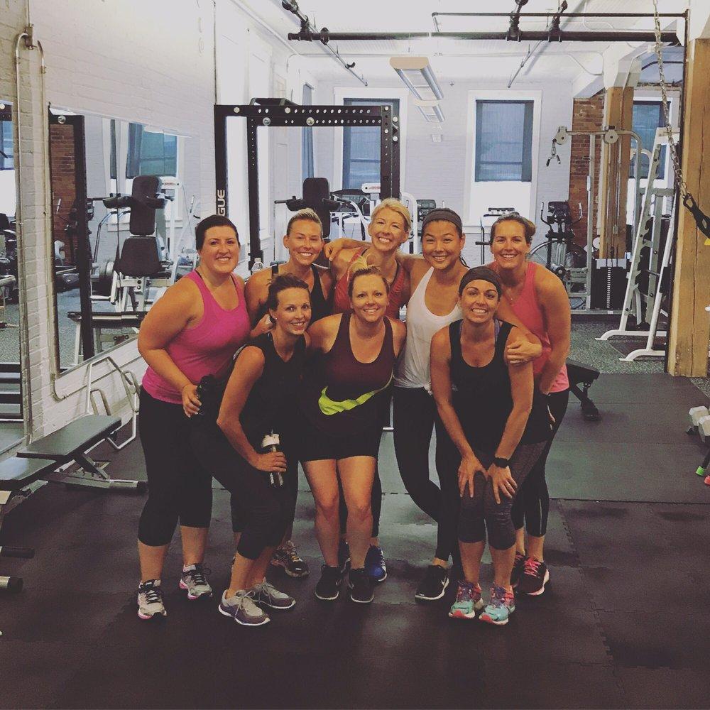 Evolve Fitness: 838 Reedy St, Cincinnati, OH