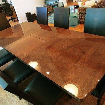 Merveilleux Photo Of Bova Contemporary Furniture Dallas   Dallas, TX, United States.  Eva Table