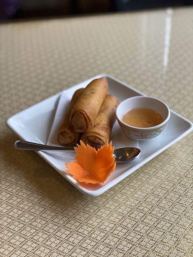 Siam Orchid Thai Restaurant: 511 Fairfield Ave, Bellevue, KY