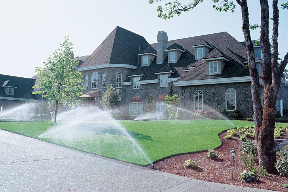 Harold McFall Sprinklers Systems: 7705 S Pennsylvania Ave, Oklahoma City, OK