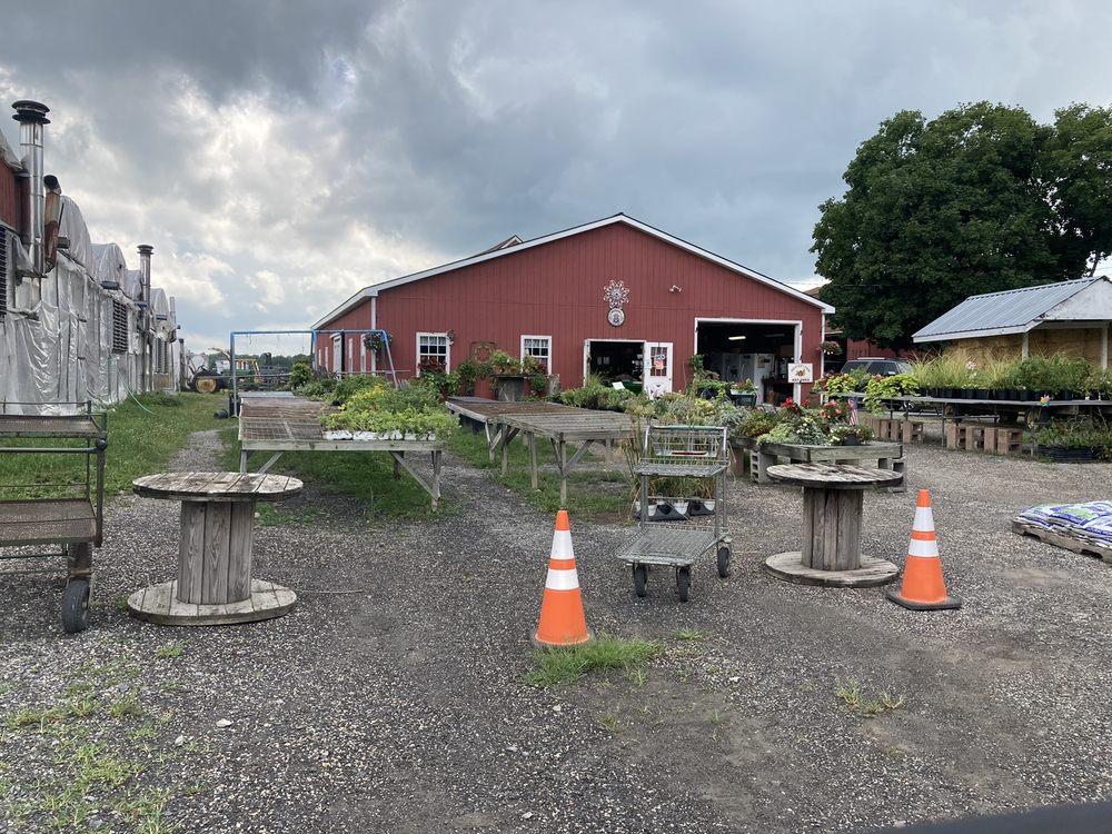 Hoeffner Farms: 405 Goodwill Rd, Montgomery, NY