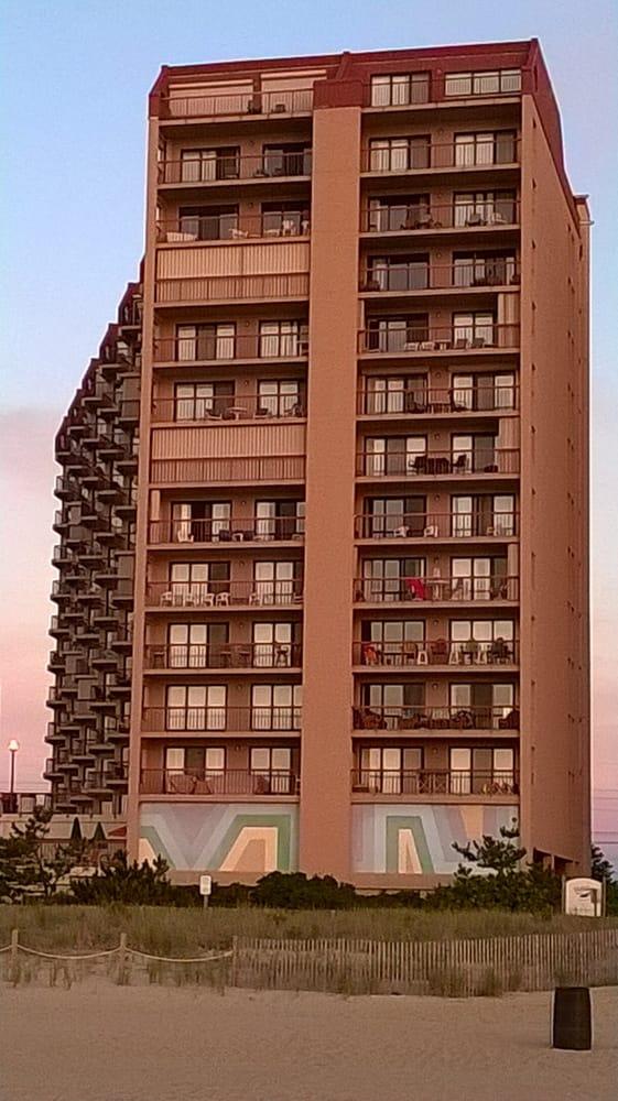 Rainbow Condominium Association