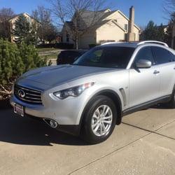 Infiniti Dealership Columbus Ohio >> Germain Infiniti Of Easton 16 Reviews Car Dealers 3833 Morse